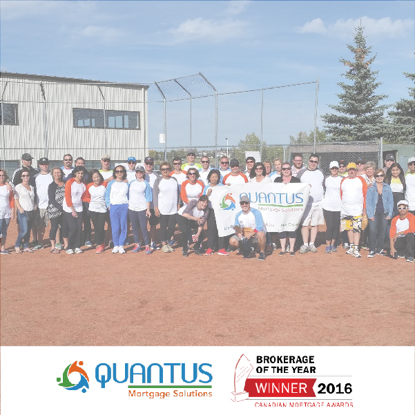 The team at Quantus Mortgages is Canada's best, for reasons that might surprise you