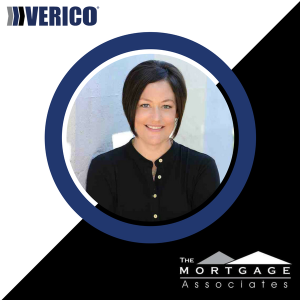 VERICO welcomes The Mortgage Associates