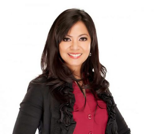 Bernadette Laxamana of VERICO XEVA Mortgage wins MPC Mentor of the Year!