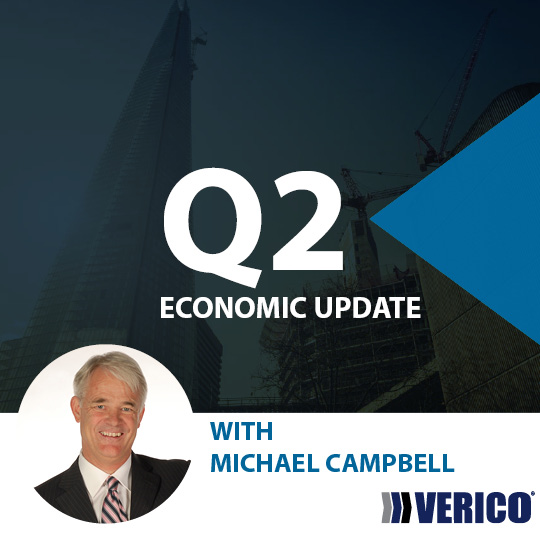 Q2 2016 Economic Update with Michael Campbell