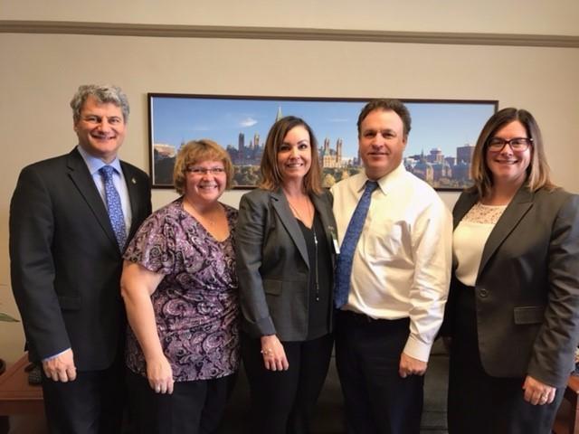 VERICO The Mortgage Advisors goes to Ottawa!
