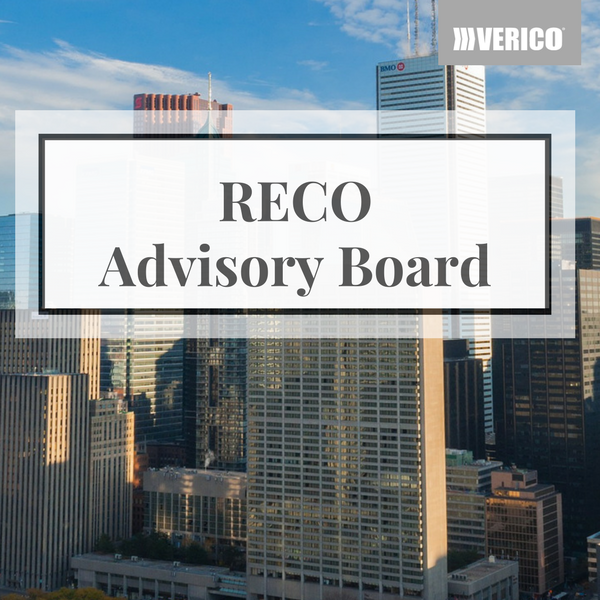 Albert Collu appointed to RECO advisory group