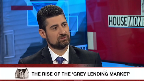 VERICO on BNN | The Rise of the Grey Market
